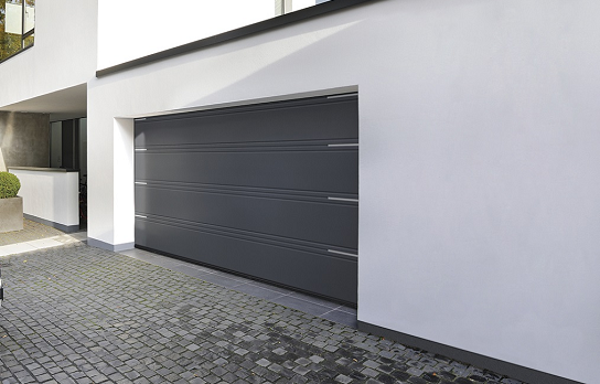 Portes de garage sur mesure fabriquant tubauto for Porte de garage sectionnelle sur mesure hormann