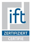 Certification IFT