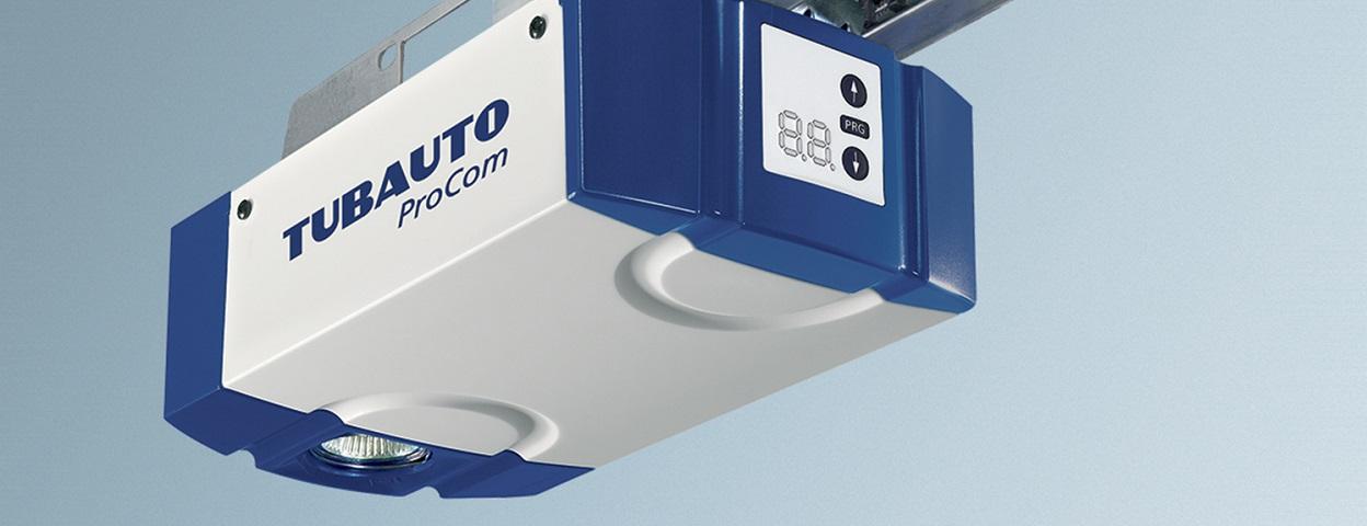 Motorisation de porte de garage Procom 10-3 ou 20-3